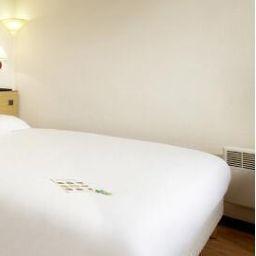 Room Campanile Paris Nord - Ecou