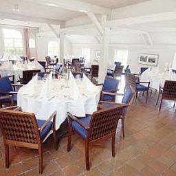 Restauracja/jadalnia Bilderberg Hotel de Klepperman