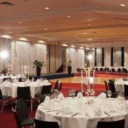 Banquet hall Radisson Blu Park Hotel & Conference Centre