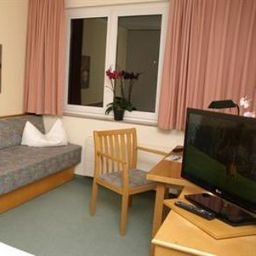 Pokój Apart Hotel Gera