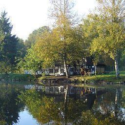 Bild Forsthaus Seebergen