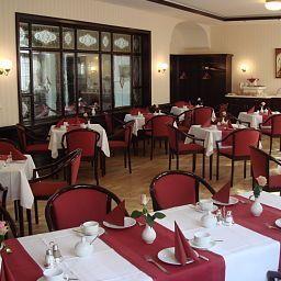 Breakfast room Marthahaus Stiftung