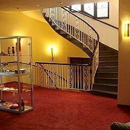 Hotel interior Marthahaus Stiftung