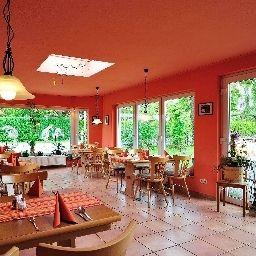 Restaurant/Frühstücksraum Zum Rethberg Gasthaus