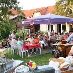 Restaurant Zum Rethberg Gasthaus