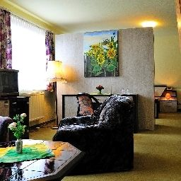 Suite Zum Rethberg Gasthaus