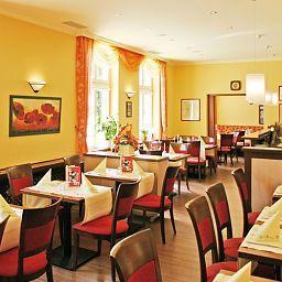 Ristorante/Sala colazione Dünenschloß