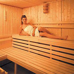 Sauna Dünenschloß