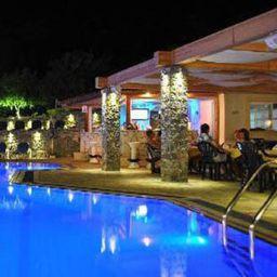 Schwimmbad Villa Mare Monte Apartment hotel
