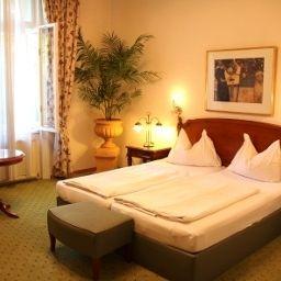 Chambre pour voyageurs d'affaires Park Villa