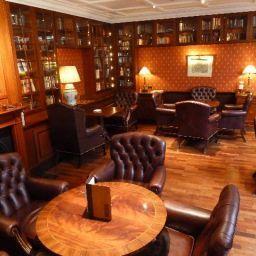 Hotel bar Eurostars Montgomery