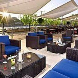 Restaurant Budapest Marriott Hotel