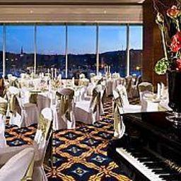 Room Budapest Marriott Hotel