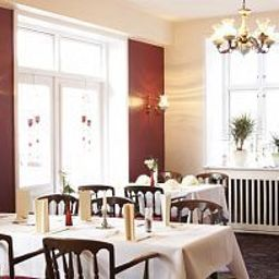 Restaurant Zur Linde Hotel