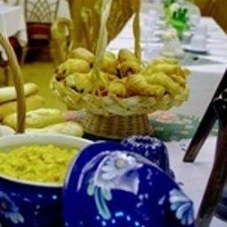 Frühstücks-Buffet Citotel Pax