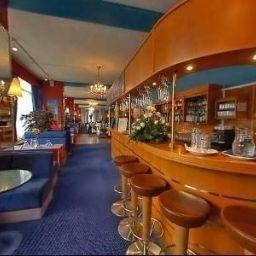 Bar de l'hôtel Arthur