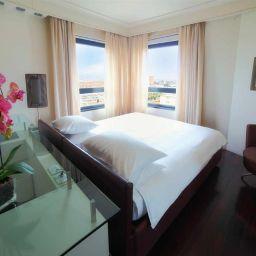 Room Hilton Florence Metropole