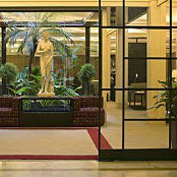 Interni hotel Dei Borgognoni