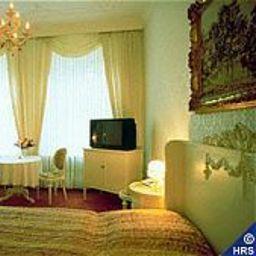 Habitación Villa Toscana