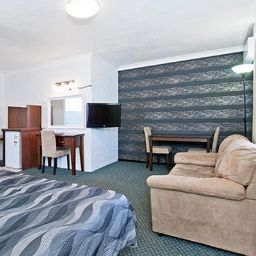Room Comfort Inn Marco Polo