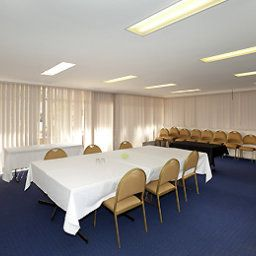 Salle de séminaires ibis Styles Swan Hill (previously all seasons) Swan Hill (State of Victoria)