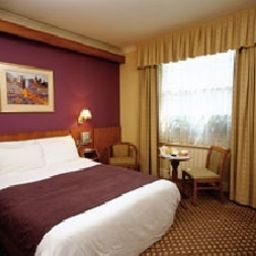Chambre Best Western Delmere London (England)