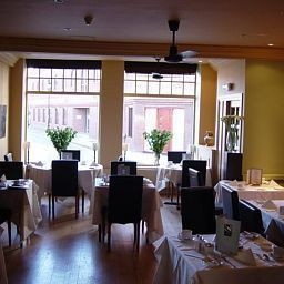 Restaurant Christopher Eton Windsor (Windsor and Maidenhead, England)