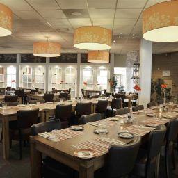 Restaurant Tulip Inn Bodegraven