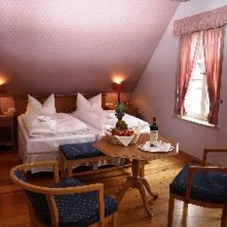 Habitación confort Helnan Hotel