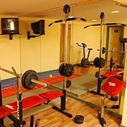 Fitness Hotel Gravensteen - Historic Hotels Ghent