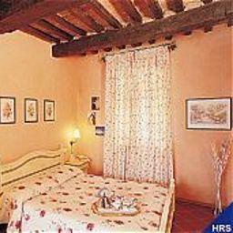 Room Borgo Tre Rose