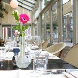 Restaurant Best Western Hotel Baars