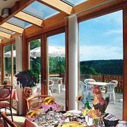 Bufet śniadaniowy HarmonieHotel Rust
