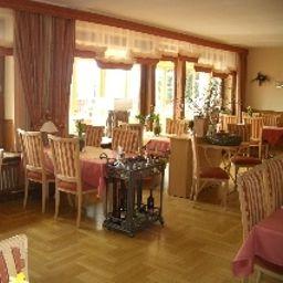 Restauracja HarmonieHotel Rust