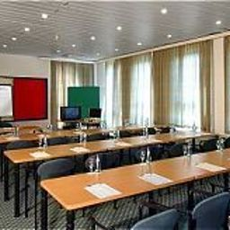 Salle de séminaires Altenburger Hof Businesshotel Altenburg (Thüringen)