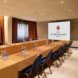 Sala congressi Carlemany