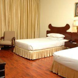 Room Everest Hotel