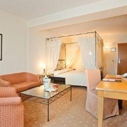 Comfort room Barbarossa