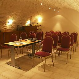 Sala konferencyjna Wilson Chateaux et Hotels Collection Dijon (Burgundy)