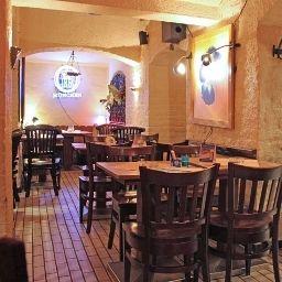 Hotel bar Rheinland