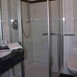 Salle de bains Zum Weißen Roß