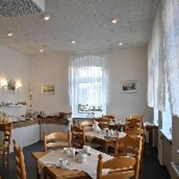 Salle du petit-déjeuner Burgk