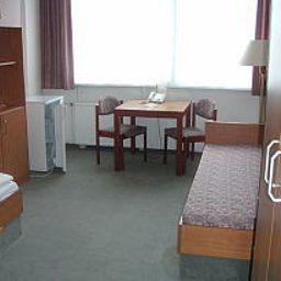 Chambre Apart-Hotel Böhlen