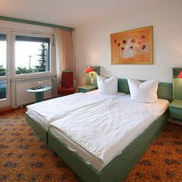Zimmer IFA Schöneck Hotel & Ferienpark