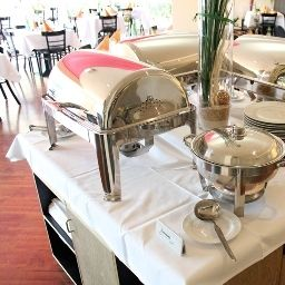 Breakfast buffet Ara Classic
