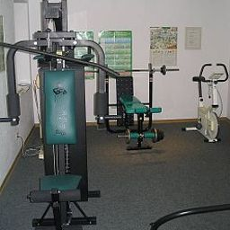 Fitness Rieger Landgasthof