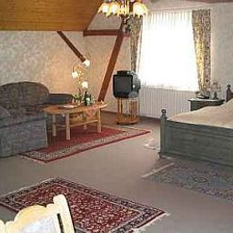 Junior Suite Rieger Landgasthof