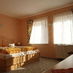 Standardzimmer Rieger Landgasthof