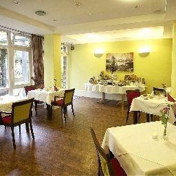 Sala colazione Stadthaushotel