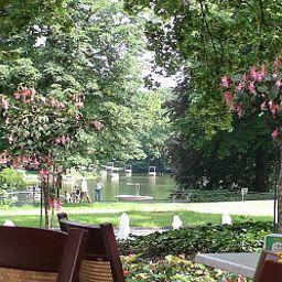 Imagen Löwe Am Tiergarten